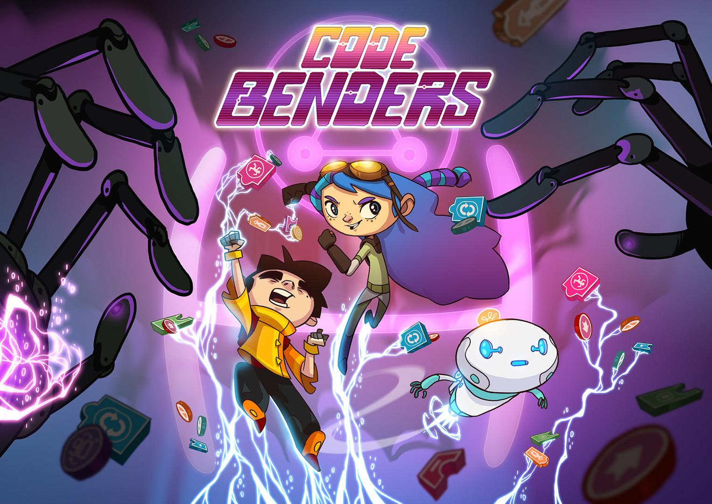 Code Benders