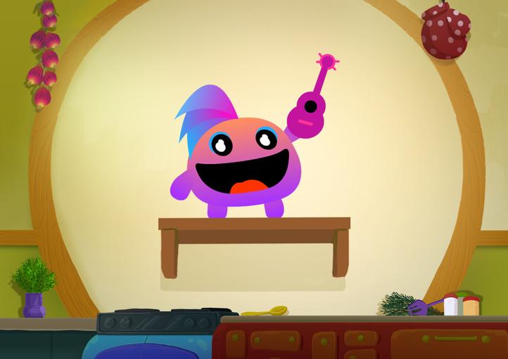 Rocker Jelly