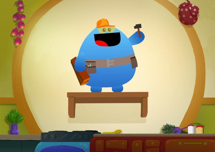 Builder Jelly