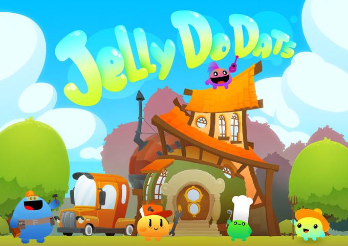 Jelly Do Dats