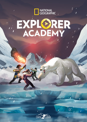 Nat Geo's Explorers Academy