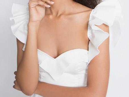 כיצד להתאים את גזרת שמלת הכלה למבנה הגוף?