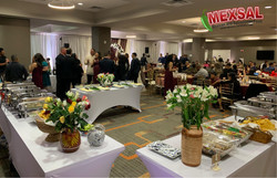 Mexsal Catering in Cupertino