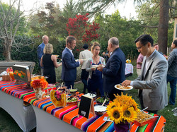 Mexsal Catering in Atherton