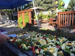 Mexsal Catering in Los Altos