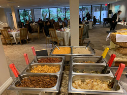 Mexsal Catering in Mountain View