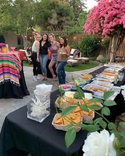 Mexsal Catering in Los Gatos