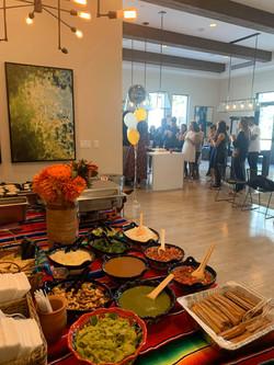 Mexsal Catering in Santa Clara