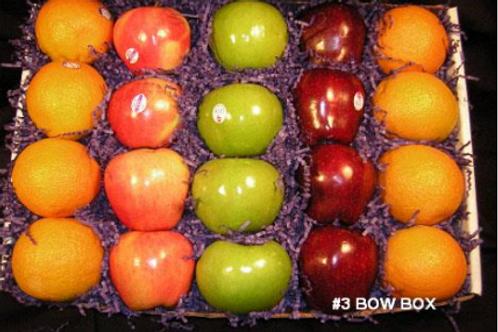 Fruit Box #3