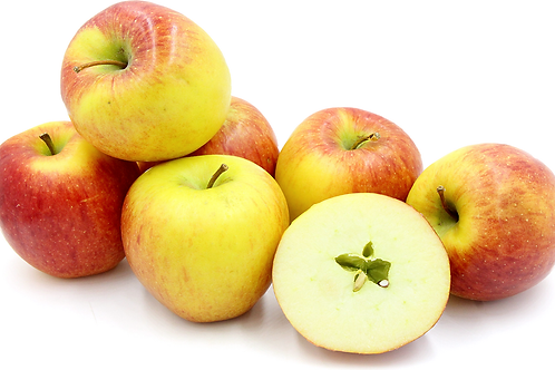 Washington Braeburn Apples 88 ct. Full Carton