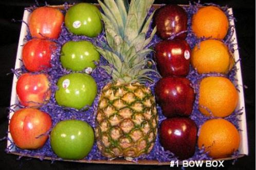 Fruit Box #1