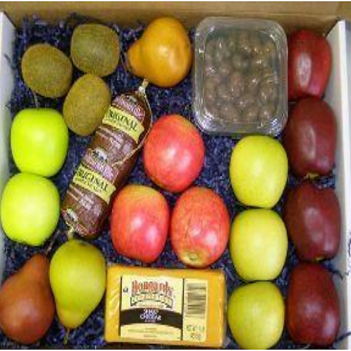 Fruit Box #7