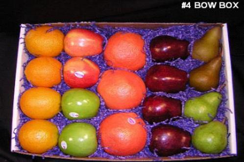 Fruit Box #4