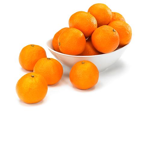 California Clementines 5 lb. Carton