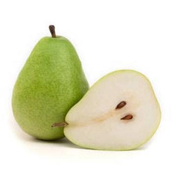 Washington US#1 D'Anjou Pears 90 sz. Half Carton
