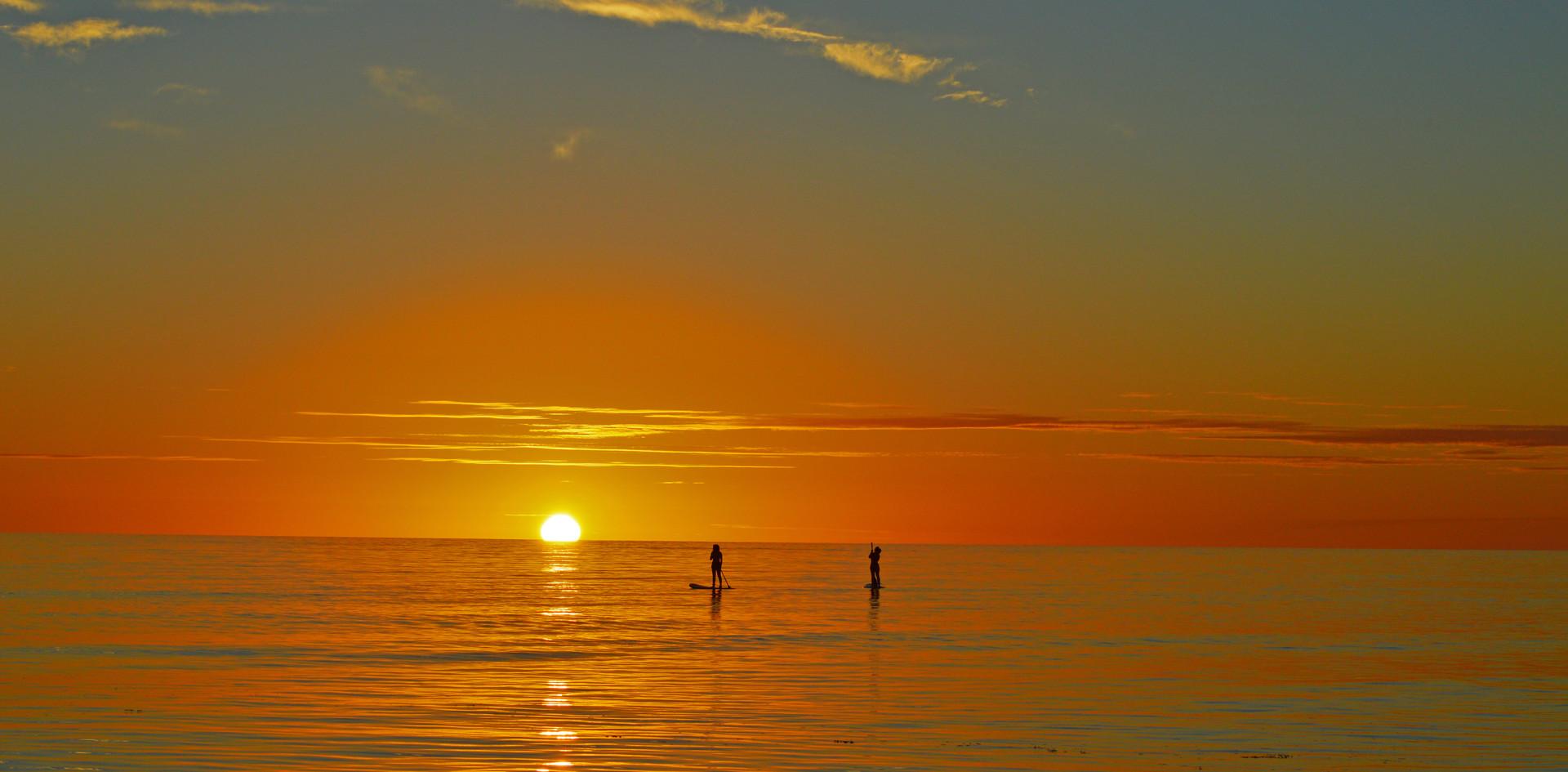 Sunrise Onslow
