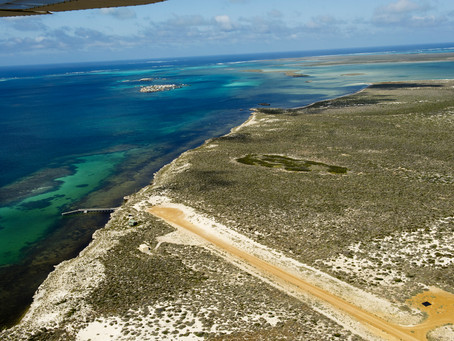 The Houtman Abrolhos Islands, the flavour of summer 2021!