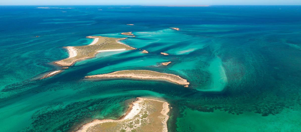 Montebello Islands - WA
