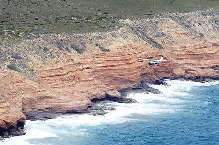 Kalbarri Coastal Cliffs