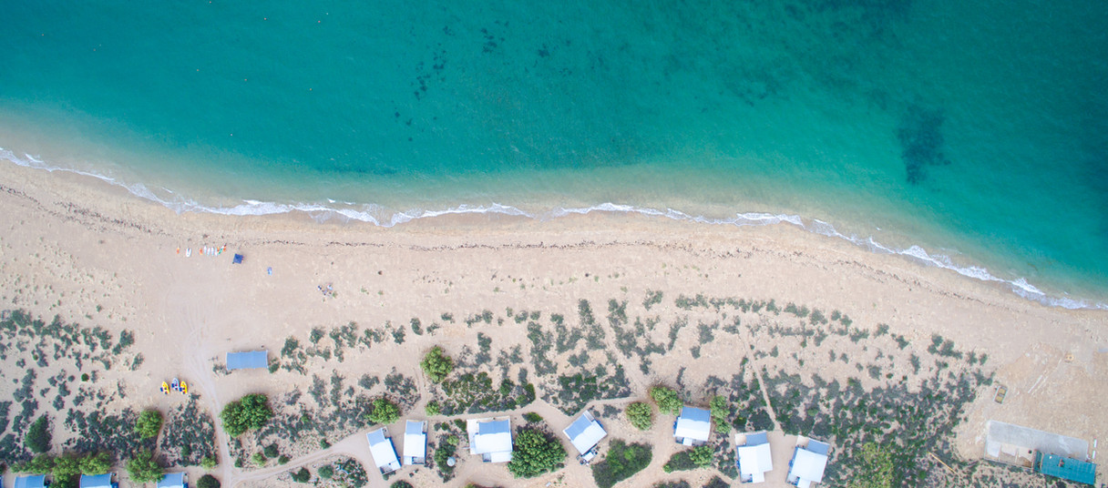 mackerel islands thevenard beachfront