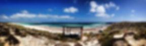 Abrolhos Islands, East Wallabi Island