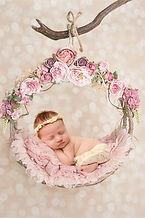 Cincinnati newborn photographer, cincinnati baby photographer, cake smash