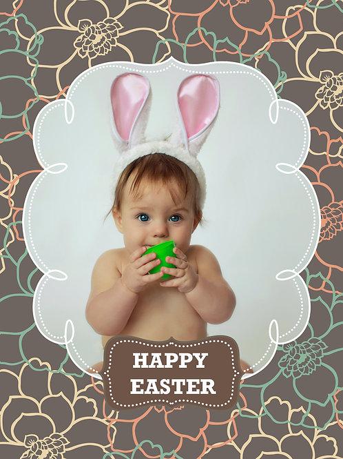 Evangeline 4 Pack Easter Cards
