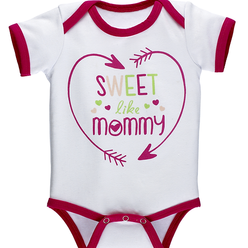 Sweet Like Mommy Onesie