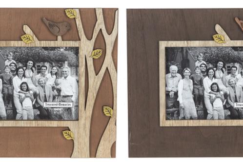 Family Tree 5x7 Frame