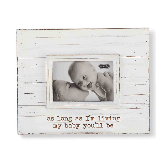 Love You Forever  Photo Frame