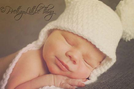 Cincinnati newborn photographer