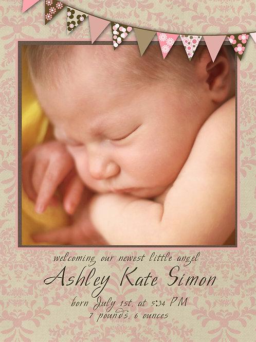 Baby Ashley