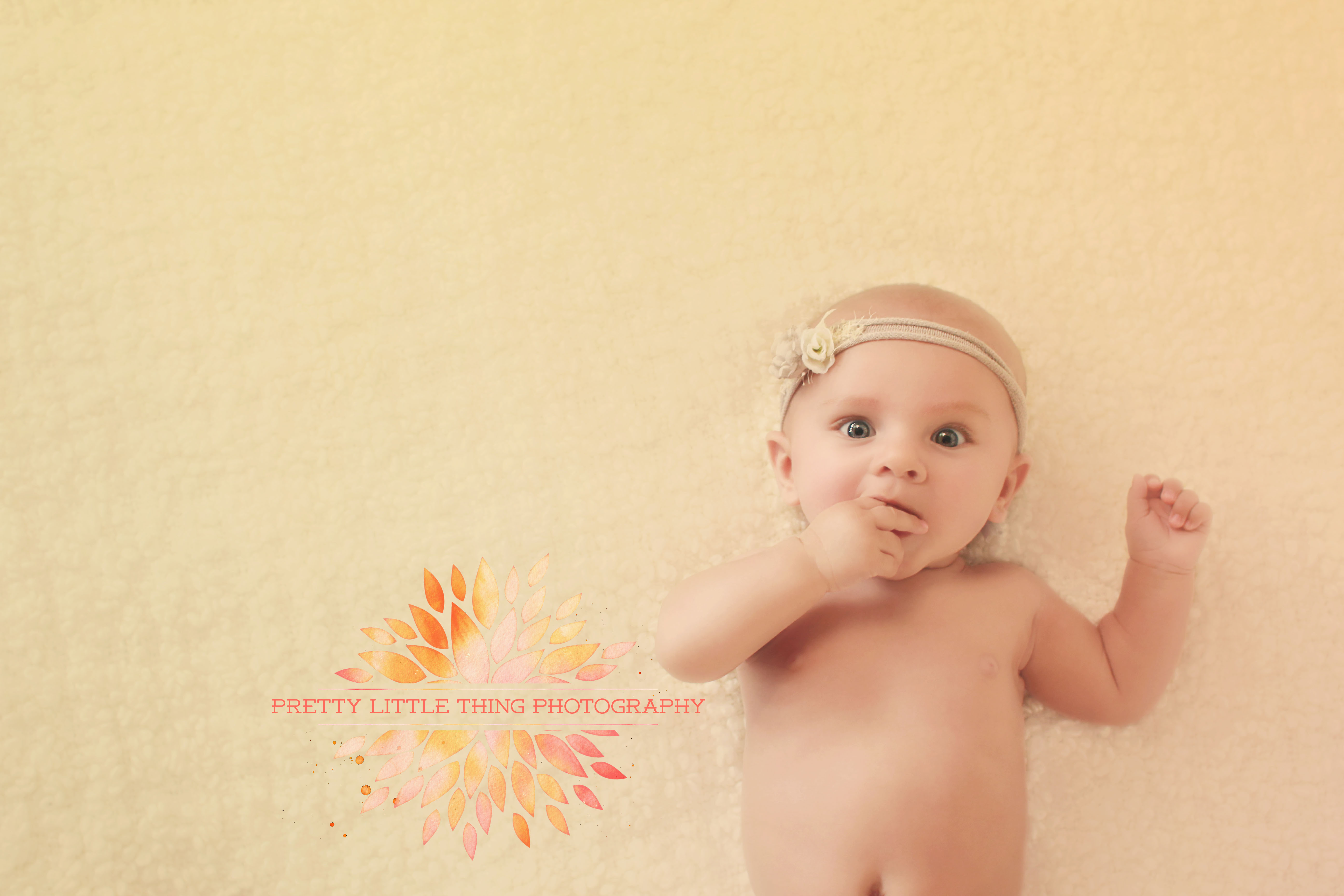 Cincinnati baby Photographer