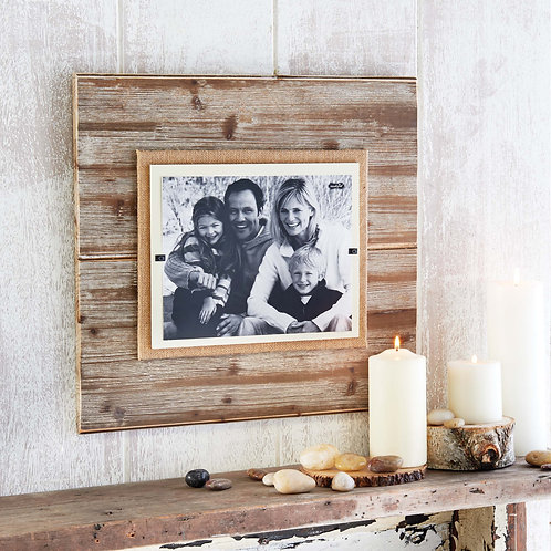 Pine Deluxe Frame