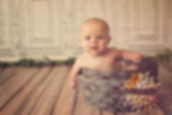 Cincinnati baby photos