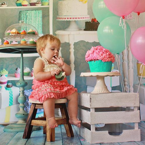 Cupcake Smash