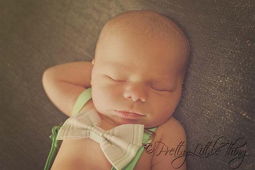 Newborn Home Session