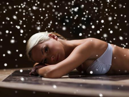 Pravidelné saunování jako předsevzetí: 7 důvodů, proč začít od nového roku
