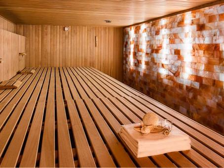 Kam do sauny v Praze? Objevte svět saun