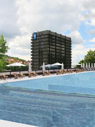 Vřídelní bazén