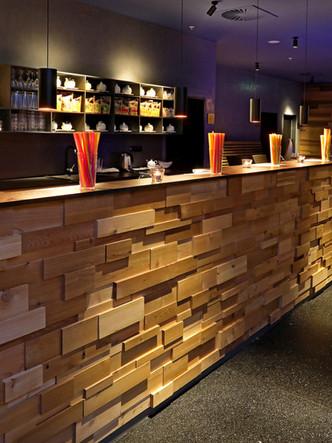 Hlavní bar