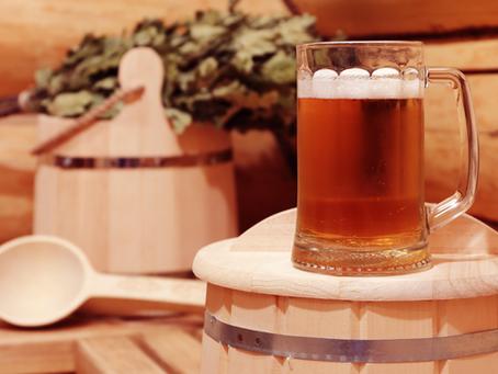 Alkohol a sauna. Dobrý nápad, nebo hazard se zdravím?