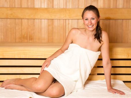 Sauna v těhotenství: 5 situací, kdy saunu raději vynechte