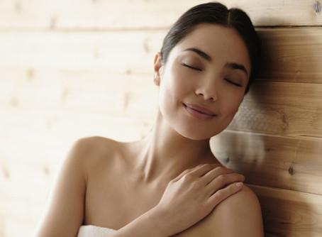 Trápí vás nespavost? Zdravý spánek vám vrátí sauna