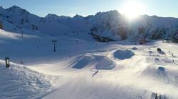 Idalp Snowpark