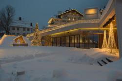 Pavillon - Ischgl