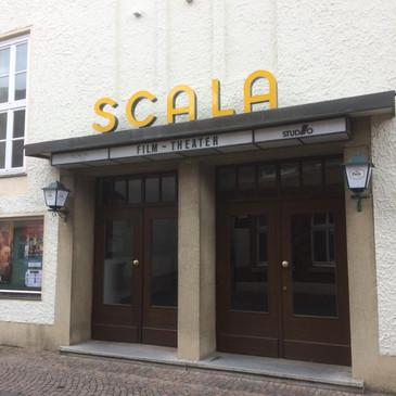 LED-Schrift Profil 3, Scala, Warendorf.j