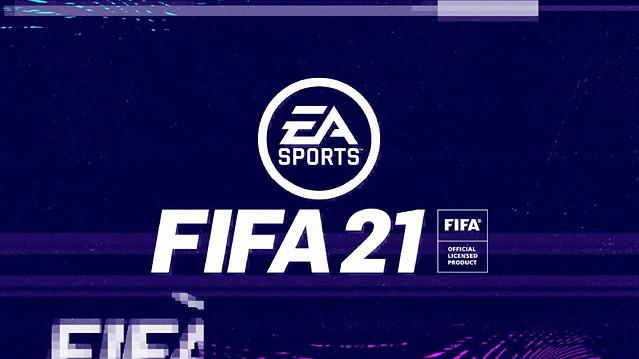 Fifa 2021 | EA Sport