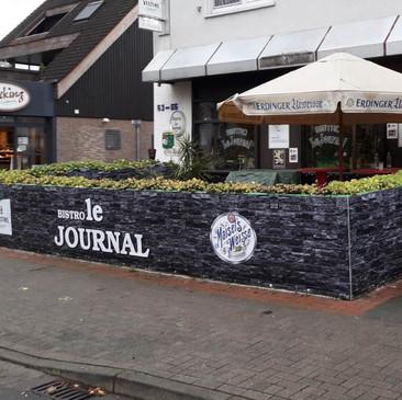 PVC-Banner, Le Journal, Lotte.jpg
