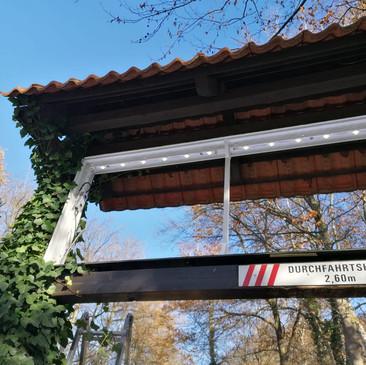LED-Umrüstung & Reparatur, Zum Hellhügel